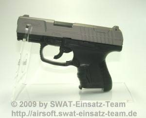 Walther® P99Compact